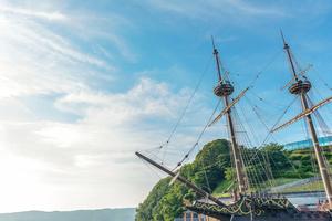 自然と歴史が詰まった「牡鹿半島」絶景スポットやグルメを楽しむ観光コースをご紹介!
