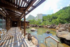 【北海道】層雲峡周辺でランキング上位のおすすめホテル!比較してお得!