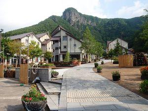 【北海道】層雲峡でおすすめ!じゃらんで口コミ評価3.5以上の人気ホテルに泊まろう!