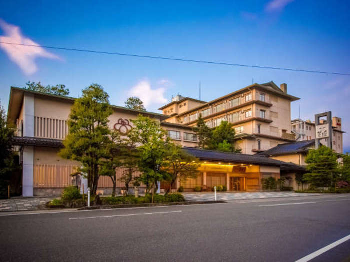 【石川】小松周辺のラグジュアリーに滞在できる高級ホテル4選!記念日利用にもおすすめ