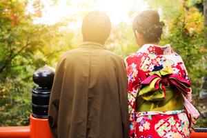 【京都】「着物散策」したい方におすすめのレンタル店や、カップルで行きたい名所を紹介!