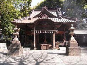 【西東京】「田無神社」はご利益抜群のパワースポット!かわいい御朱印帳も人気