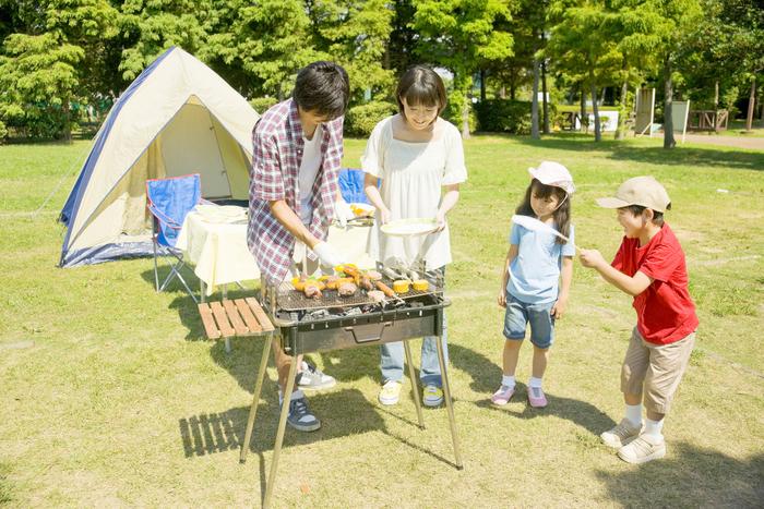 関西エリアのおすすめオートキャンプ場12選!キャンプ初心者も快適♪