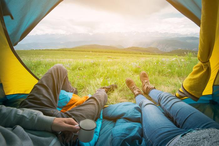 【ヘキサタープ】オススメ12選!真夏のキャンプでも快適に過ごすための必需品