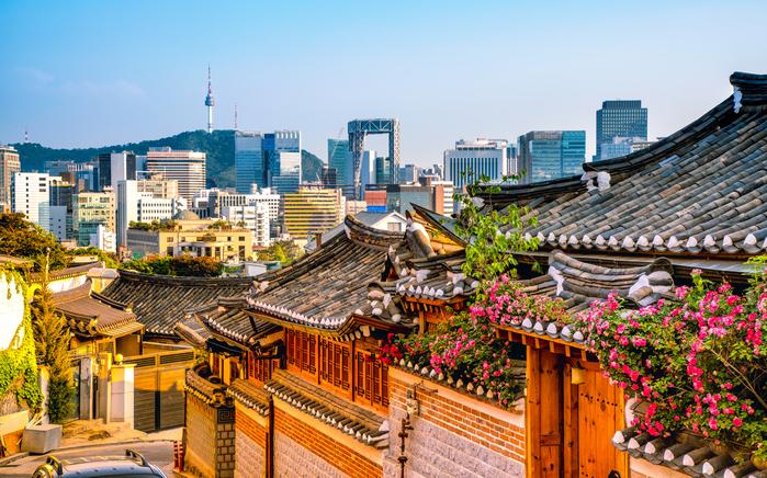 【韓国】仁川国際空港周辺でおすすめの観光スポット5選!日本からすぐ行ける!