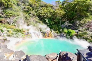 一度は訪れたい人気の温泉地ランキング!温泉旅行をとことん満喫♪