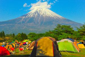 【静岡県でキャンプするなら】オススメで人気の静岡キャンプ場12選
