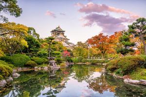 大阪でおすすめの五つ星ホテル5選!贅沢な食事もおすすめ!