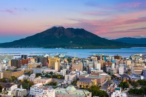 鹿児島市で泊まりたい五つ星ホテルを紹介!非日常な空間で過ごす特別な記念日