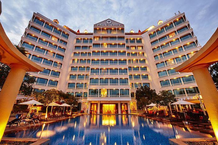 シンガポールのホテル・宿泊施設のおすすめホテルベスト30