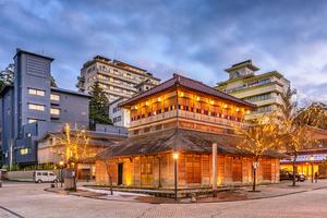【石川】金沢で泊まりたい公共の宿を紹介!旅先で充実のステイを