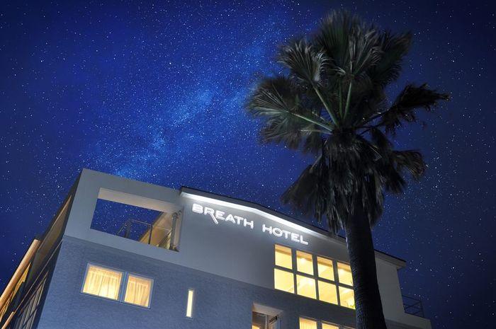 神奈川で泊まりたい贅沢ホテル10選!旅先で優雅なホテルステイを
