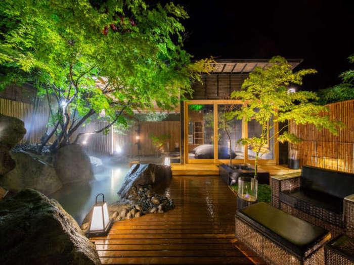 熊本】阿蘇市のラグジュアリーに滞在できる高級ホテル&旅館!記念日 ...