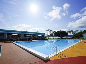 【鹿児島】奄美大島のおすすめプール付きホテルを紹介!夏の旅行にはずせない!