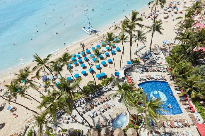 ハワイのオアフ島で一度は泊まりたいホテル20選 迷ったらまずはココをチェック