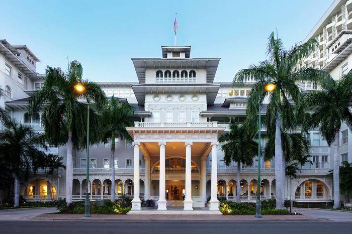 【ハワイ】オアフ島ホノルルでランキング上位のおすすめホテル20選