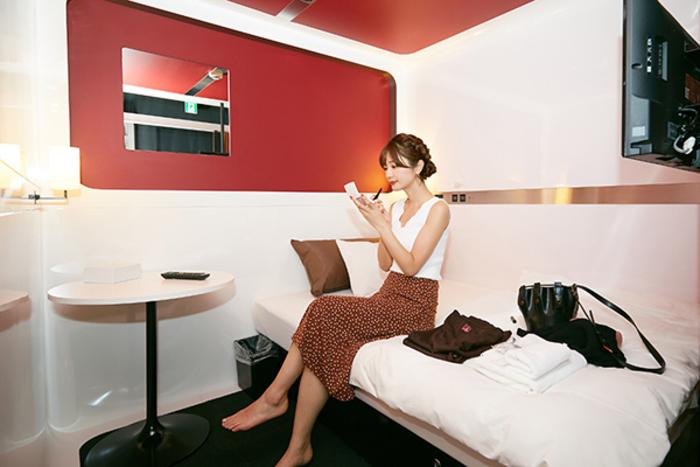 グルメで見所満載な金沢は、女子旅でちょいリッチに楽しみたいっ♡