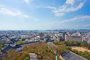 ランキング上位!和歌山のホテル20選を紹介!ホテル選びの参考に