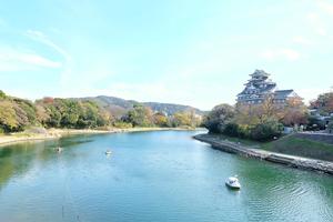 岡山でランキング上位のホテル20選!楽しい旅はホテル選びから