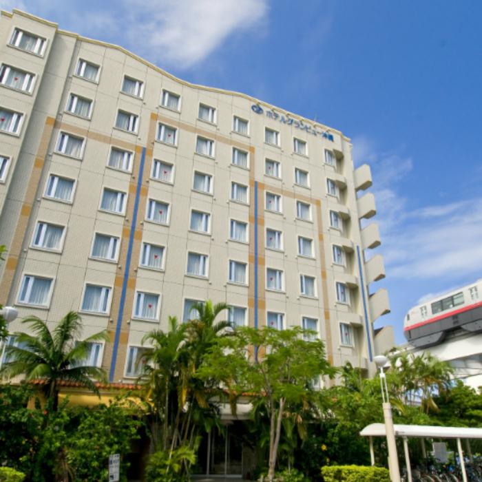 糸満周辺のラグジュアリーに滞在できる高級ホテル11選!記念日利用にもおすすめ