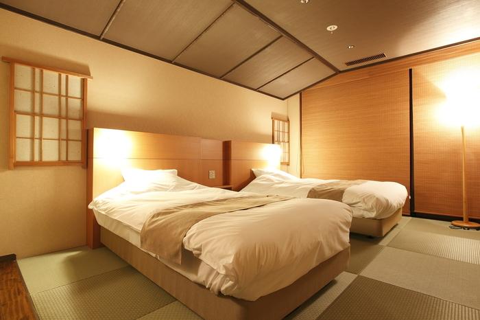【群馬】草津温泉で泊まりたい贅沢ホテル3選!ゆったり過ごすならここがオススメ!