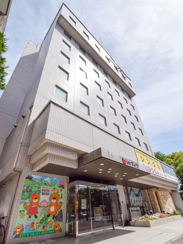 岡山 ホテル ランキング