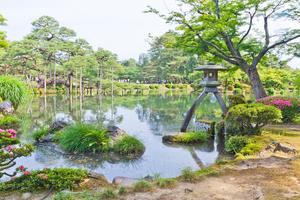 ランキング上位!石川のホテル10選を紹介!ホテル選びの参考に