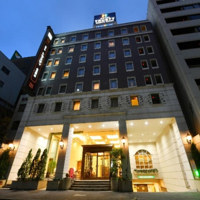 【名古屋】栄駅周辺で安いおすすめの格安ビジネスホテル20選!コスパ重視の便利な宿をご紹介