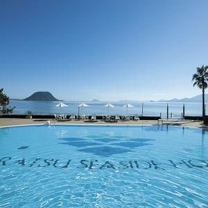 佐賀のおすすめプール付きホテルを紹介!家族旅行に人気
