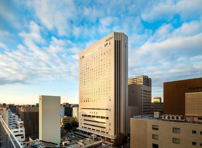 名古屋駅周辺で贅沢ホテルに泊まるならココがおすすめ!誕生日や記念日にぴったり