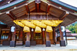 島根でランキング上位のホテル10選!楽しい旅はホテル選びから