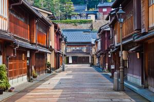 金沢市でランキング上位のホテル10選!大切な時間を過ごすならここ!