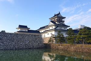 富山市でランキング上位のホテル10選!大切な時間を過ごすならここ!