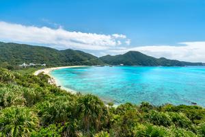 【沖縄】沖縄最東端の島「北大東島」でエネルギーをチャージしよう!