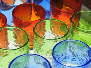 【沖縄】お土産にぴったり!森のガラス館で琉球ガラス体験をしよう!
