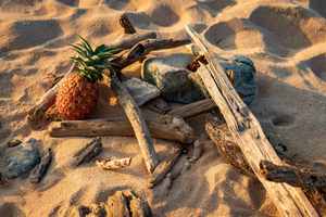 【沖縄】透明度抜群の「石垣島サンセットビーチ」でアクティビティを楽しもう!周辺のおすすめ観光スポットもご紹介