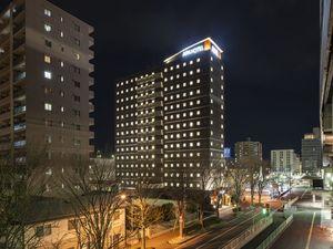 福島あづま球場周辺のホテル10選!早めの予約がおすすめ