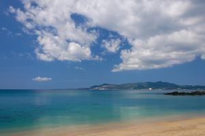 【沖縄】幸喜ビーチへ行こう!沖縄旅行は海辺キャンプも楽しめる穴場スポット