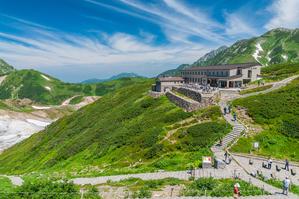 【富山】立山でランキング上位のホテル5選!楽しい旅はホテル選びから