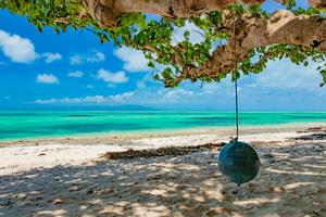 【沖縄】渡嘉敷島で出会う美しい「阿波連ビーチ」とは?真っ白な砂浜を見に行こう!
