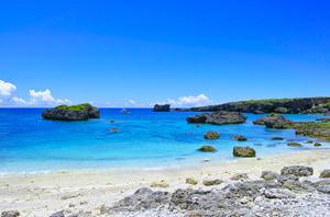 【沖縄】宮古島随一のシュノーケリングスポット「中の島ビーチ」を徹底調査!