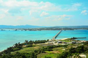 【沖縄】絶景を眺められる古宇利オーシャンタワーについて詳しくご紹介