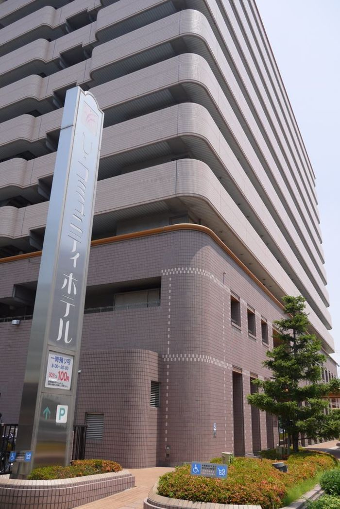 【大阪】近畿大学に便利なホテル3選を紹介!泊まるならここ!