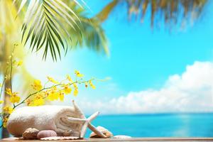 【沖縄】バーデハウス久米島の楽しみ方!海洋深層水のプールやスパでリフレッシュ&リラックス