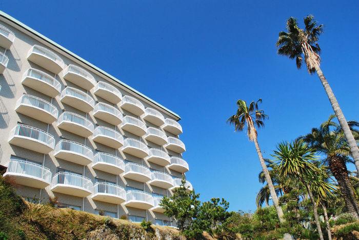 【静岡】下田で泊まりたいオーシャンビューホテル10選!海を眺めながら贅沢な時間を過ごすならココ