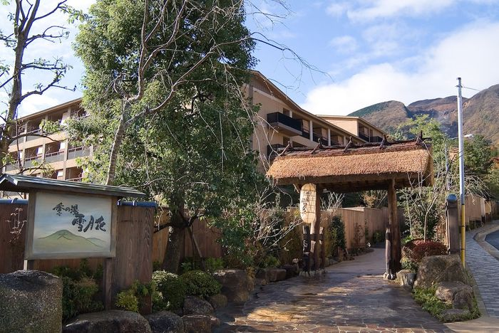 【神奈川】箱根の朝食付きホテルをおすすめします!優雅な朝を過そう!