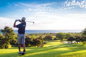 【沖縄】絶景ゴルフが楽しめる「オーシャンリンクス宮古島」で優雅な休日を