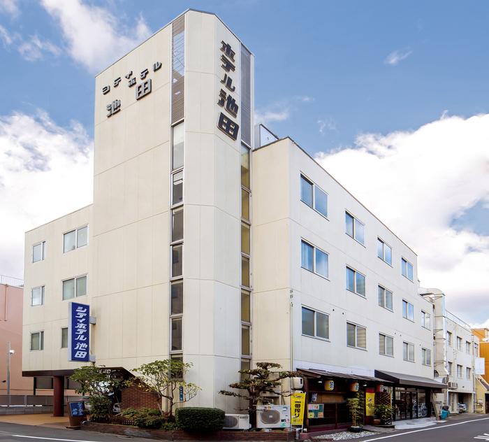 岡山市民会館周辺でおすすめのホテル10選!お得に予約はこちら