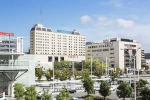 新潟駅周辺でおすすめの駅近ホテル!予約ならお早めに