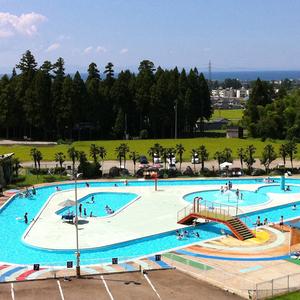 富山でおすすめのプール付きホテル5選!予約・比較が簡単でスムーズ
